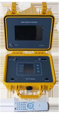 Анализатор IPTV KIWI-3220