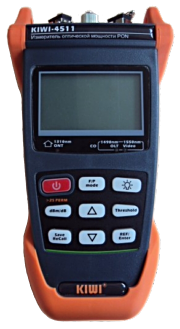 PON тестер KIWI-4510